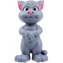 Rozkošný mluvící kocour Tom 30cm - Interaktivní hračka
