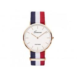 Dámské hodinky Geneva Polo