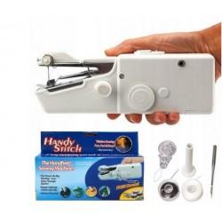 Ruční šicí stroj na baterie - Handy Stitch