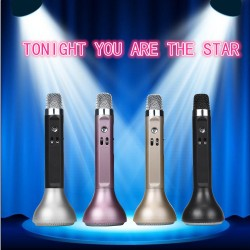 Karaoke mikrofon K7 Bluetooth