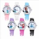 Dětské hodinky Princezna Elza