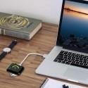 Kapesní Nabíjecí modul pro Apple watch 1 2 3 4