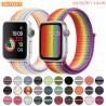 Náhradní nylonový náramek Apple Watch 1-5 Joyozy