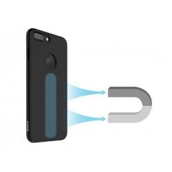 Magnetik Silikonový kryt iPhone 7