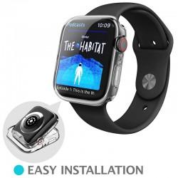 Ochranné pouzdro pro Apple Watch 1 - 5, 38mm - 44 mm