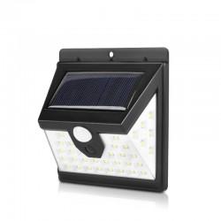Solární pohybový led svítidlo a noční senzor T-2866
