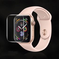 Ochranná fólie pro Apple Watch 1 - 5, 38 -  44mm 2ks