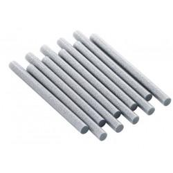 Tavné patrony stříbrné se třpytkami 3KS, 11X200 mm