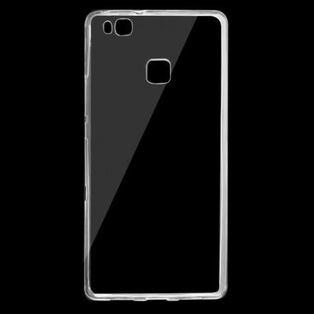 Silikonový průhledný kryt na Huawei P9 Lite P9 Plus