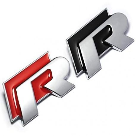3D Znak R (R-line)