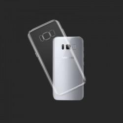 Silikonový průhledný kryt na Samsung J7, J5, J3, A3, A7 2017