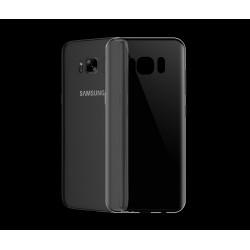 Silikonovy průhledný kryt Samsung S8/ S8+