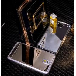 Silikonovy zrcadlový kryt Samsung A5, J5, A7, J7, S6, S6E, S7, S7E