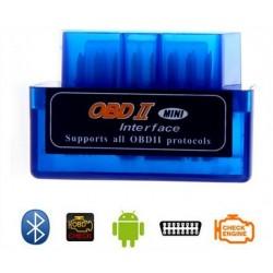 Automobilová bluetooth diagnostická jednotka ELM327 pro OBD2