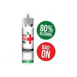 Antibakteriální roztok 60ML (80% alkohol)