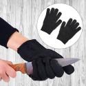 Kevlarové rukavice 1 pár