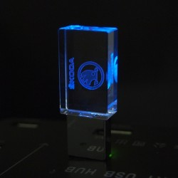 USB Flash disk Crystal 16GB