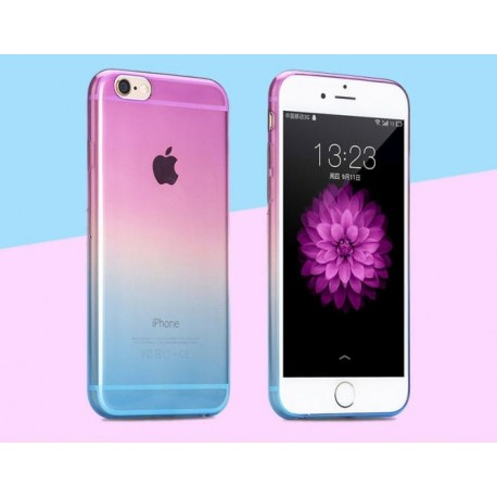 Stylish pouzdro iPhone 6 dvoubarevné