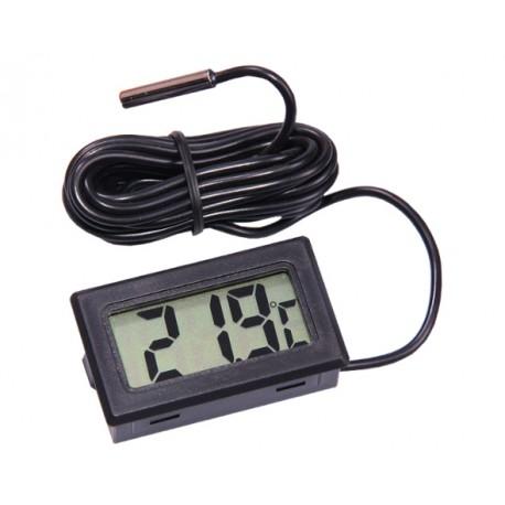 Digitální teploměr TPM-10, LCD, -50 až 110°C, včetně sondy,