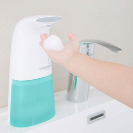 Automatický dávkovač mýdla - dezinfekce CSP-1817 USB