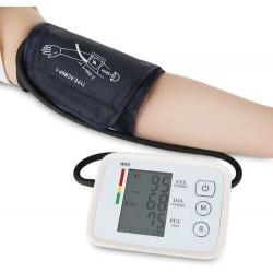 Digitální měřič krevního tlaku CK-A155