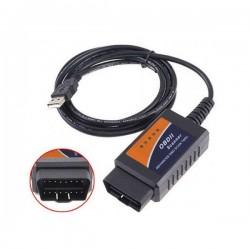 USB autodiagnostika ELM-327 OBD2