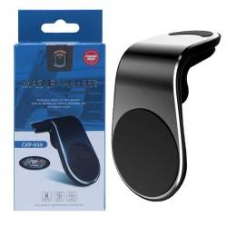 Magnetický držák pro mobilní telefon do auta CXP-039