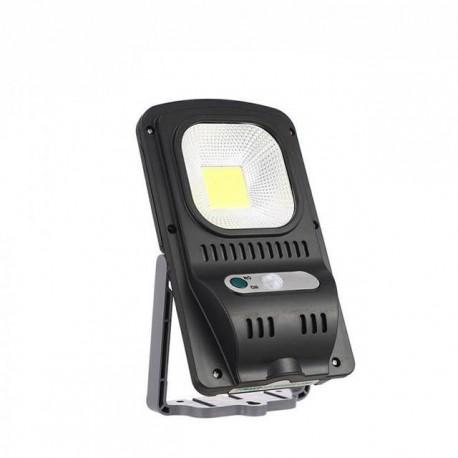 Multifunkční  COB LED solární svítidlo pracovní světlo JX-118