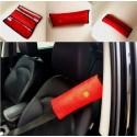 Cestovní polštář do auta na pás