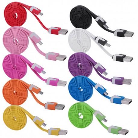 USB kabel Lightning AK-2114