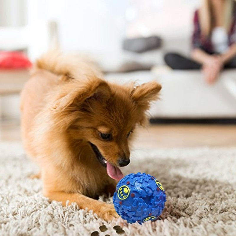 Interaktivní hračka pro psy - M