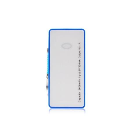 Externí baterie POWER BANK BLUN ST-508, 5600MAH