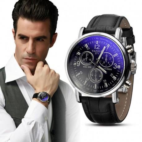 Yazolek Pánské hodinky cislice