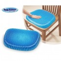 Gelový polštář na sezení
