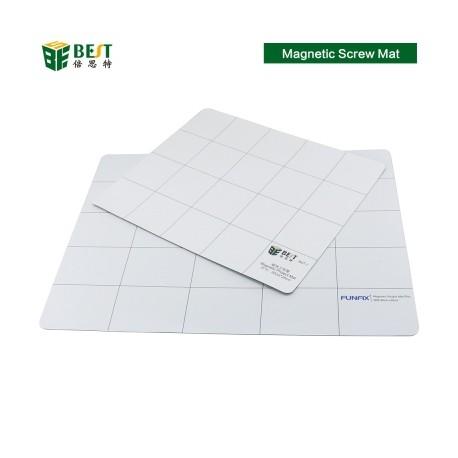 Magnetická podložka na opravu telefonu Best BST-1 30X25CM