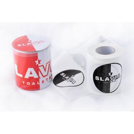 Toaletní papír Slavia