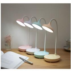 Stolní led lampa 3 režimy osvětlení I-7104