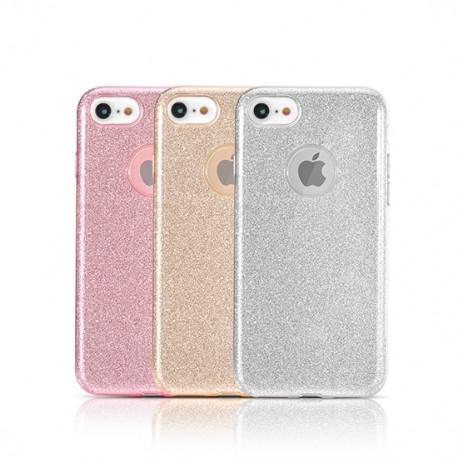 Shining Case pro iPhone SE 2020