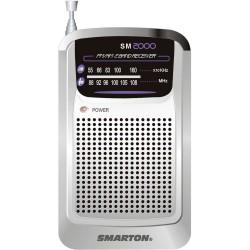 SM 2000 RADIO SMARTON