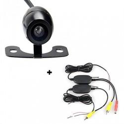 Bezdrátová sada couvací autokamery NKL-3