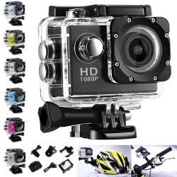 Sportovní HD DV kamera 1080P