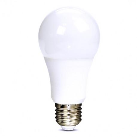 Solight LED žárovka, klasický tvar, 10W, E27, 3000K, 270°, 810lm