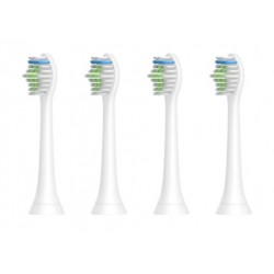 Náhradní zubní kartáčky na Phlips Sonicare - 4 ks P-HX-6064