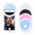 Selfie Light univerzální LED světlo SG-1/RK-12
