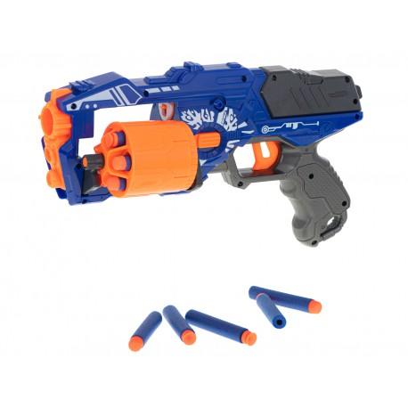 Dětská pistole Blaze Storm NERF + 20 nábojů
