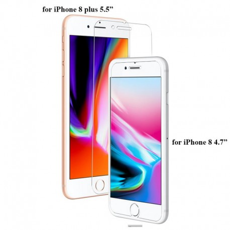Baixin Ochrané sklo iPhone 8 Plus