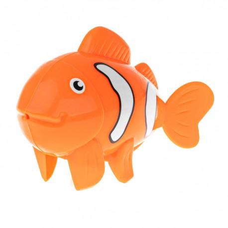 Ryba do vany color