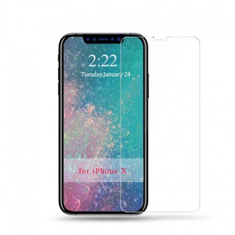 Baixin Ochranné sklo iPhone X