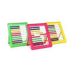 Plastové počítadlo kuličkové Abacus