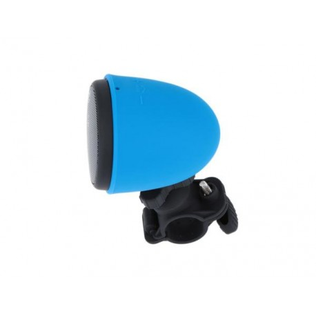Bicycle speaker MA-861 Blue